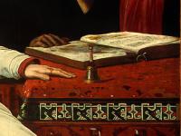 Себастьяно дель Пьомбо. Кардинал (фрагмент)