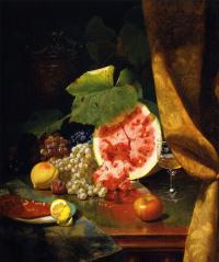 Уильям Меррит Чейз. Осенние фрукты