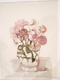 Giorgio Morandi. Flowers