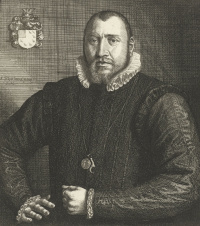 Портрет Якоба Муиса ван Холи (по Антонию ван Блонланду)