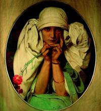Portrait Of Jari (Yaroslava)