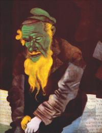 Green Jew