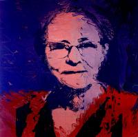 Julia Warhol