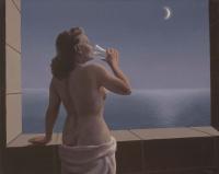 Rene Magritte. The depths of pleasure