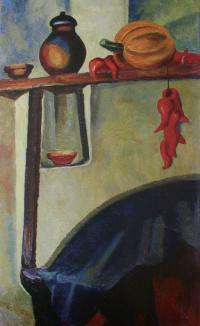Болгарский натюрморт