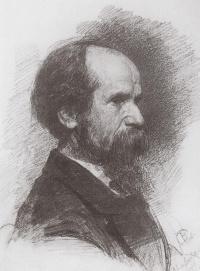 Портрет Чистякова