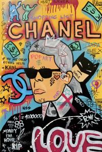 Love chanel
