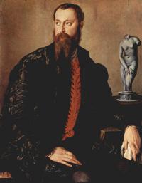 Портрет неизвестного аристократа