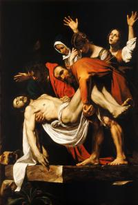 Погребение Христа (Положение во гроб)