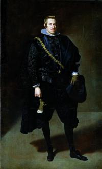 Портрет Карла Австрийского