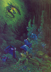 Подводный клад
