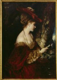 Helene Von Rakowitze