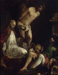 Святые Фабиан, Себастьян и Рох