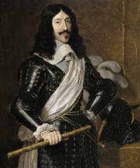 Король Людовик XIII