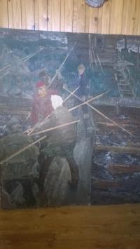 Сухонские сплавщики