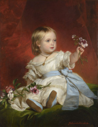 Виктория, принцесса Ройал