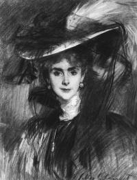 Olga, Baroness de Meyer