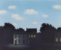 Rene Magritte. L'empire des lumières