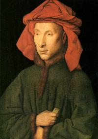 Portrait Of Giovanni Arnolfini