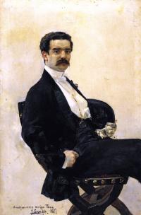 Juan Antonio Garcia del Castillo