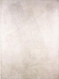 Vanishing white surface