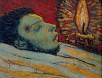 Пабло Пикассо. Смерть Касагемаса