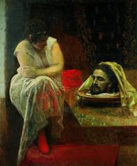 Иван Николаевич Крамской. Иродиада