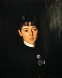 Оливия Ричардсон