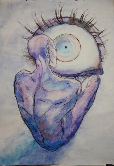 Look deep into yourself