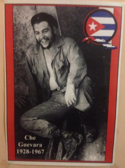 Эрнесто Гевара