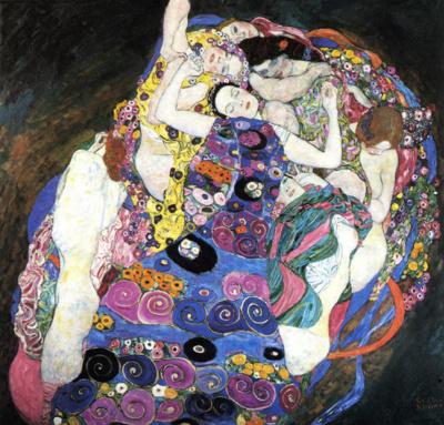 Густав Климт. Девы