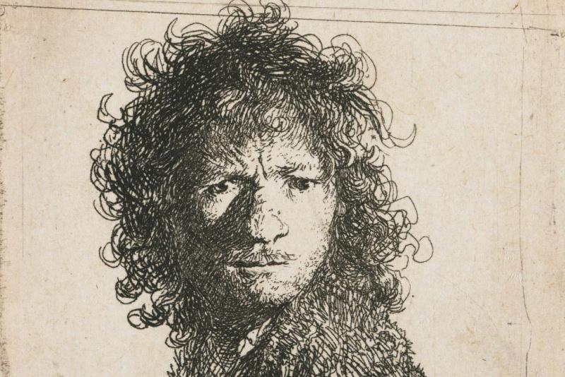 Рембрандт-педагог: истории об устройстве мастерской художника и пяти его учениках