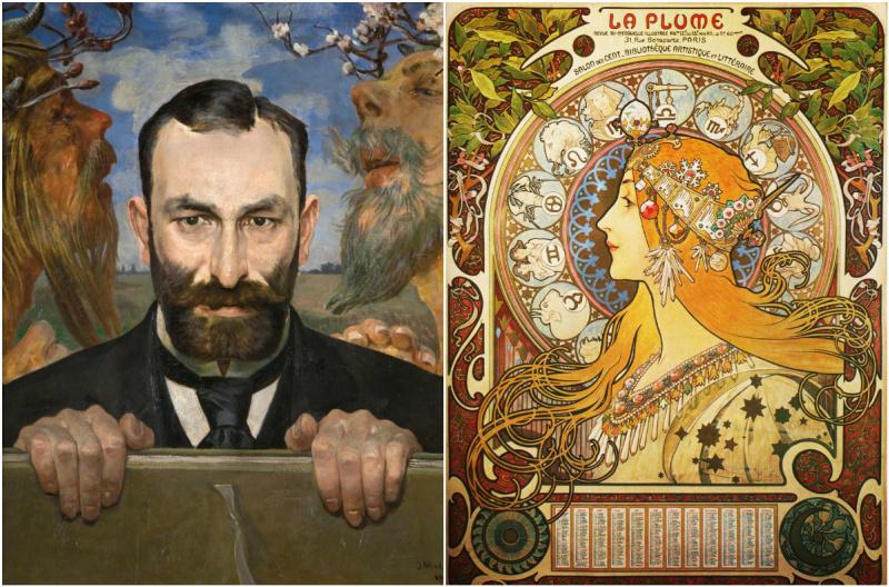 Первый золотой век – живопись Австро-Венгерской монархии в Будапеште