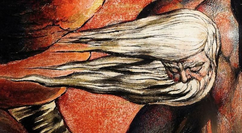 Говорит и показывает. Уильям Блейк о живописцах, розах, лисах, вечности и милосердии