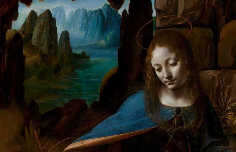 Видео Артхива. «Мадонна в скалах» да Винчи: одно название, две картины