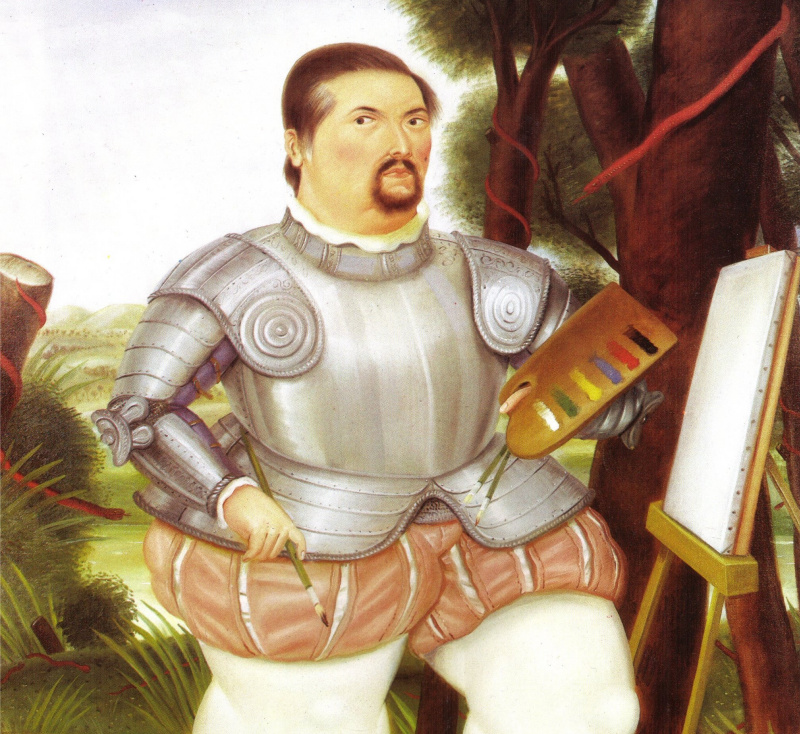 Botero turns 85! Ten facts about the most famous artist in Latin America