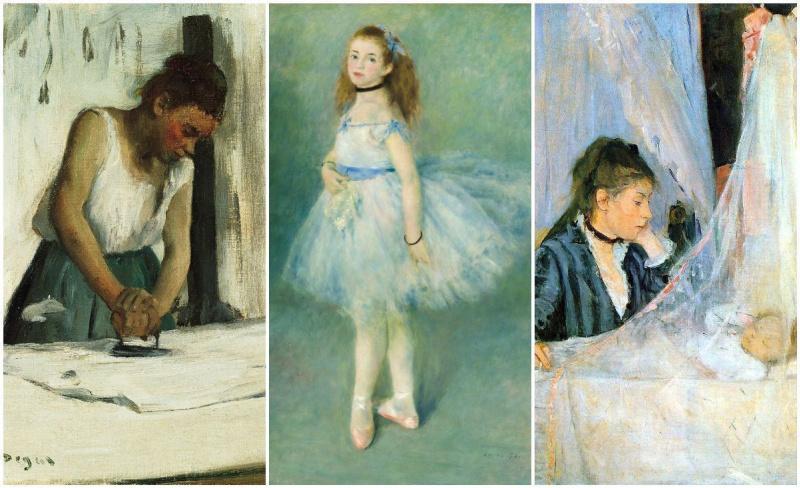 Картинки по запросу импрессионизм первая выставка