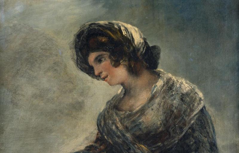 Художники, которые умели впечатляться. Часть 4: Испанские предшественники импрессионизма