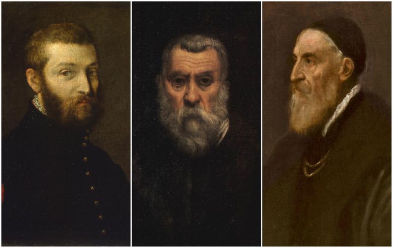 Вместо тысячи книг: что расскажут эксперты о Тициане, Веронезе, Тинторетто и венецианской живописи