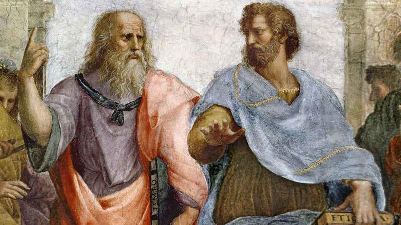 Загадки, которыми Леонардо да Винчи развлекал придворное общество