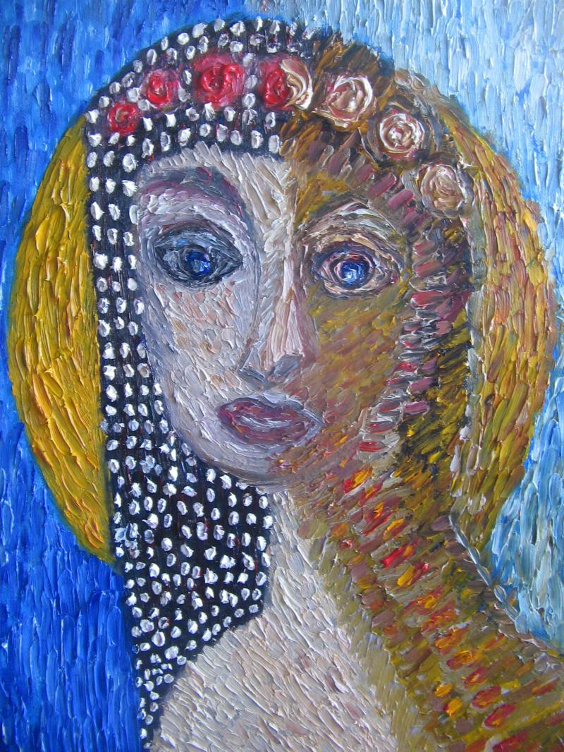 Tatyana Turanova. Dreams of Lake Chad ...