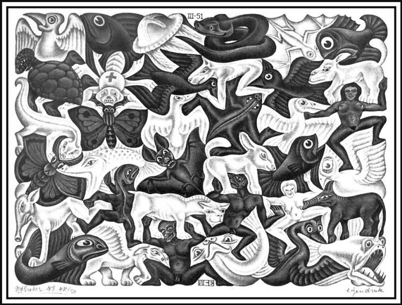 a biography of maurits cornelius escher an artist and matematician Maurits cornelis escher was born on june 17 escher was embraced by mathematicians and scientists //wwwbiographycom/people/mc-escher-39783.