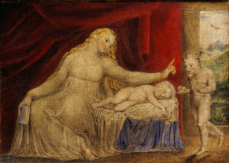 the masterpiece from william blake essay English literature essay - the question here is, does william blake fall into one of the great poet categories that have been so clearly and patently marked out for some of our other poets.