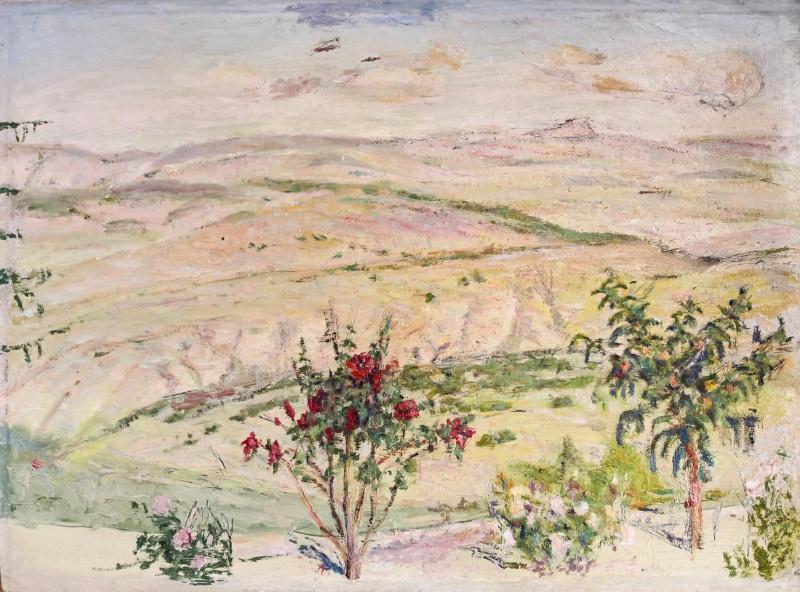 Борис Николаевич Липкин. Орлы и розы