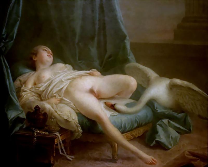 Самая эротичная картина орсе