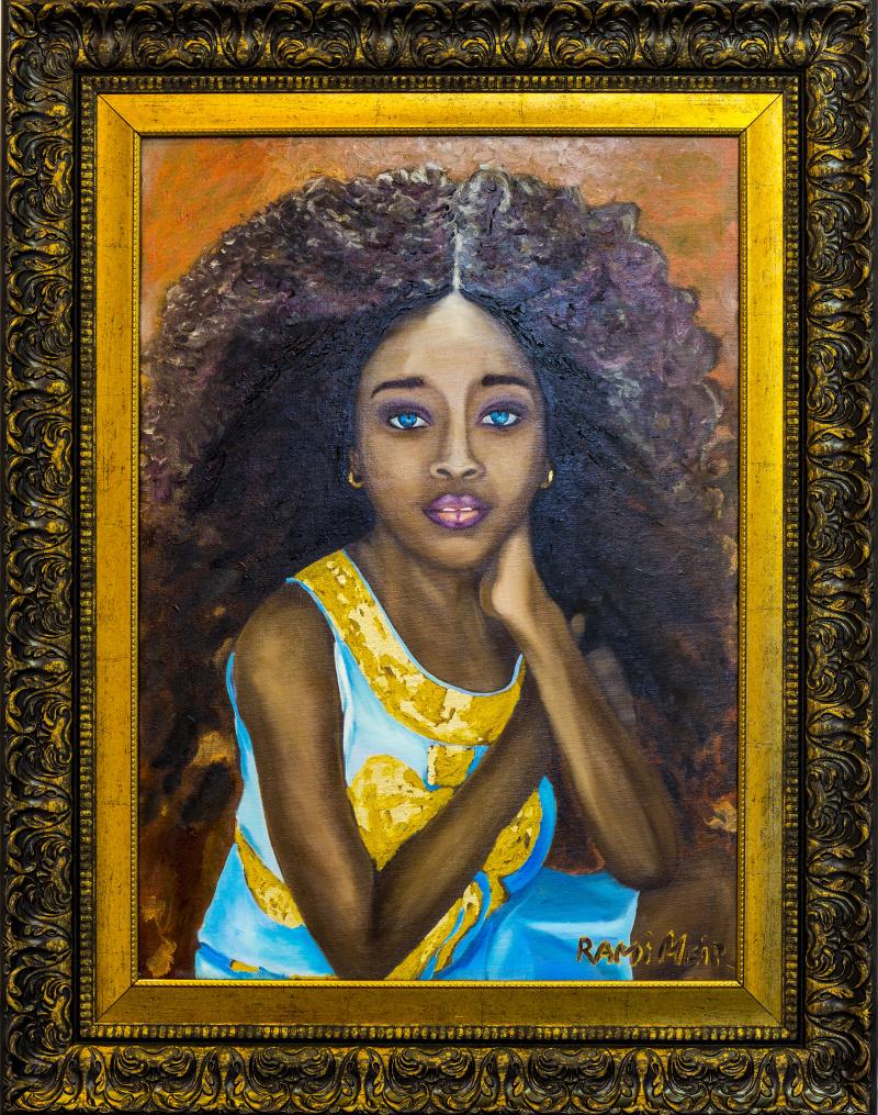 Rami Meir. Chocolate princess