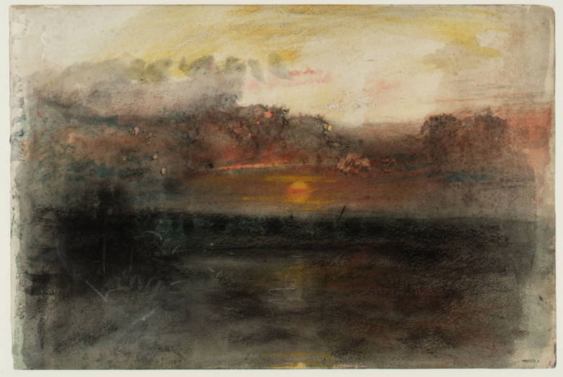 an analysis of the works of francisco goya eugene delacroix and joseph mallord william turner Joseph mallord william turner the burning of the houses of parliament detail art painting for sale shop your favorite joseph joseph mallord william turner - a sail boat approaches the artsjpg joseph mallord william turner - a river seen from a hill jemjuniper: by eugène delacroix .
