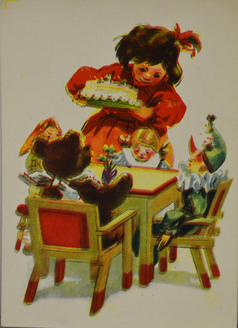 Советские открытки с днем рождения 50-60, поздравлением олеси скрапбукинг
