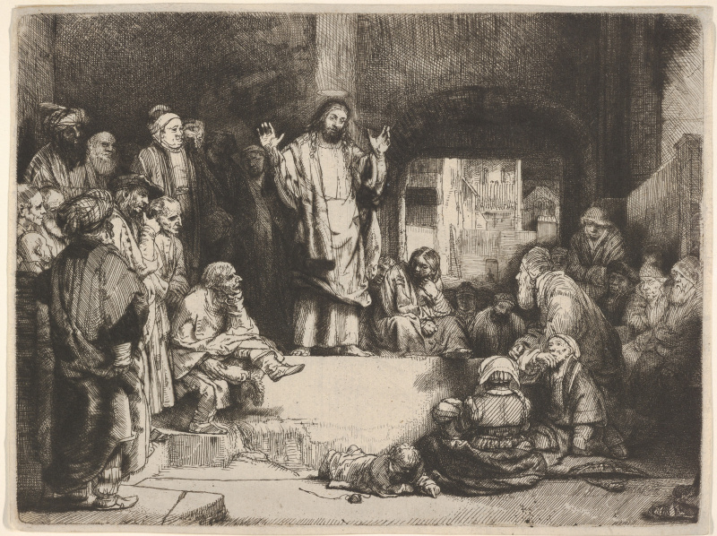 an analysis of the la petite tombe by rembrandt The following is a list of etchings by the dutch painter and etcher rembrandt  'ledikant' or 'lit à la française ['la petite tombe'] about 1652:.