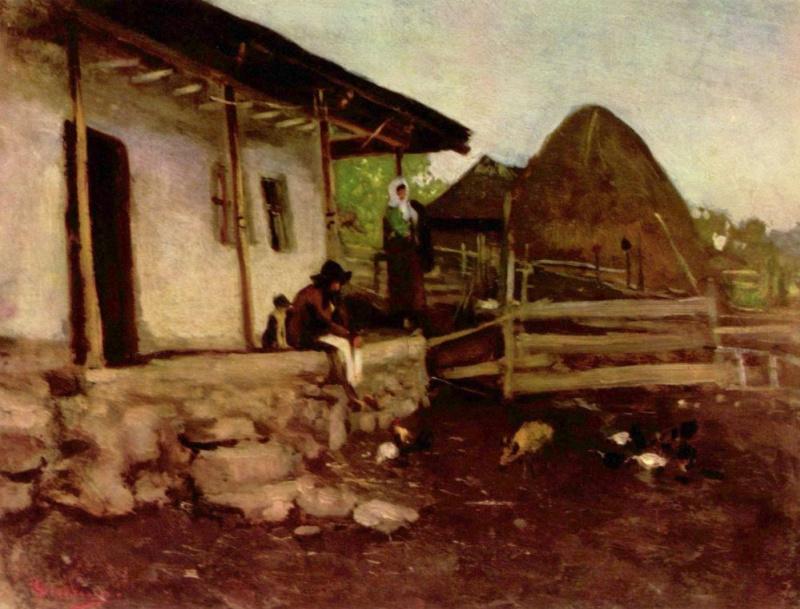 одиночестве можно крестьянский двор верх тула небольшим стартовым капиталом